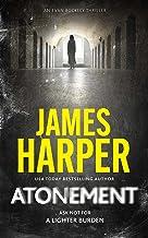 Atonement: An Evan Buckley Crime Thriller (Evan Buckley Thrillers Book 14)