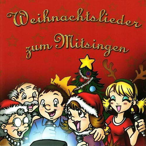 Weihnachtslieder Zum Mitsingen.Weihnachtslieder Zum Mitsingen Von Sweet Santa Claus Bei Amazon