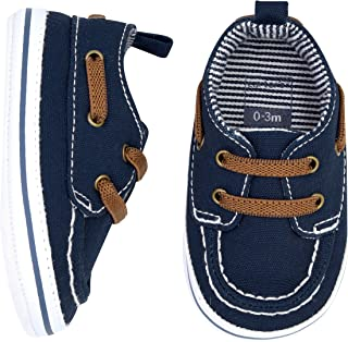 Carter's Kids' Infant Boys' Boat Shoe