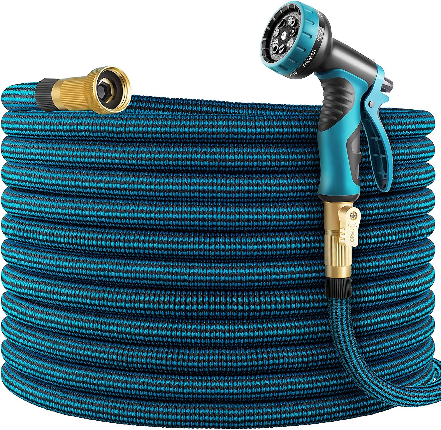 Best Water Hose For Car Wash