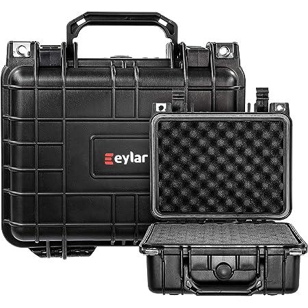 Black Pelican Products 1150-000-110Pelican 1150 Camera Case With Foam