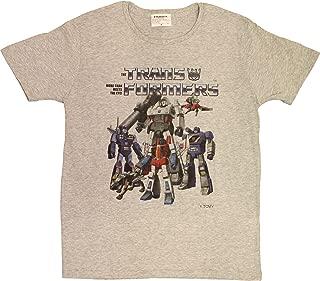 トランスフォーマー【国内公式監修】Tシャツ ディセプティコン集合 …