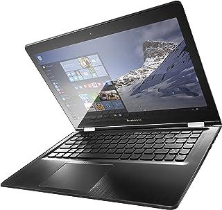 联想Flex 3的14英寸触摸屏笔记本电脑(酷睿i7,8 GB内存,1 TB硬盘时,Windows10)80R3000UUS