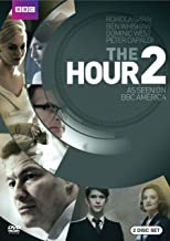 Hour, The: S2 (2012/BBC/DVD)