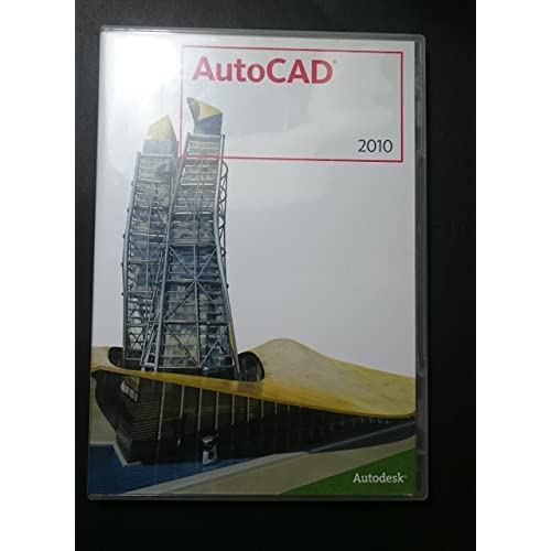 AutoCAD 2010 Full Commercial Version