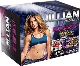 Jillian Michaels Total Body