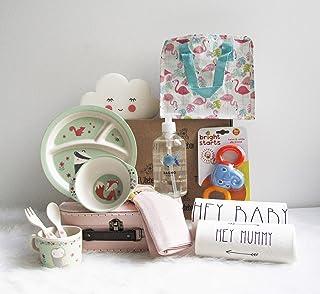 Amazon.es: regalos originales para bebes recien nacidos - Tu Bebebox ...
