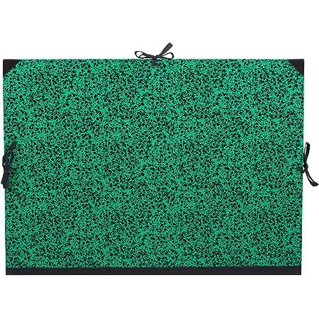 Lefranc Bourgeois Carton Dessin Cordon 72X52Cm Vert