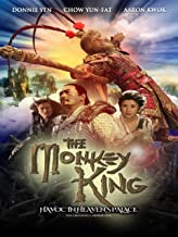 The Monkey King: Havoc In Heaven's Palace (English Subtitled)