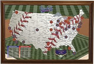 christmas gifts for baseball fans