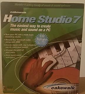 Best home studio 7 Reviews
