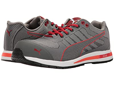 PUMA Safety Xelerate (Grey) Men