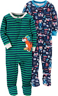 fc7e10c4696f Amazon.com  Carter s - Pajama Sets   Sleepwear   Robes  Clothing ...