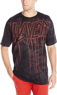 Best cheap slayer t shirts Reviews