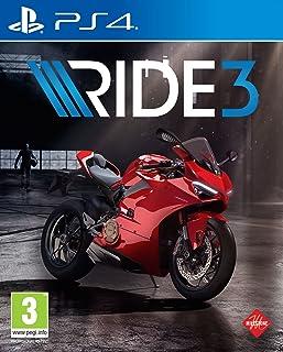 Ride 3 - PlayStation 4 - Italiano
