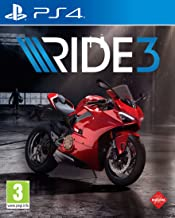 Ride 3 (PS4) - Imported Item from England