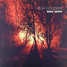 magic shoppe vinyl