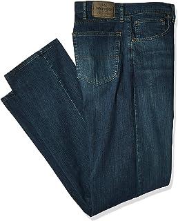 Men's Classic 5-Pocket Regular Fit Flex Jean