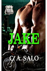 Jake (Undercover Lover Book 3) Kindle Edition
