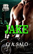 Jake (Undercover Lover Book 3)