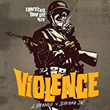 L'Orange & Jeremiah Jae - Complicate Your Life With Violence (2019) LEAK ALBUM
