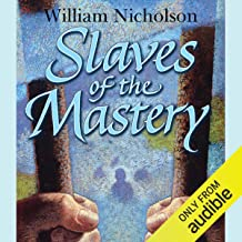 Slaves of the Mastery: Wind on Fire Trilogy, Book 2