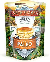 birch benders paleo pancake mix recipes