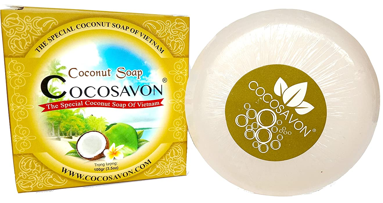露骨な地獄行方不明ココナッツ石鹸100%天然成分、乾燥肌、敏感肌、脂性肌にもお勧めです。毛穴の詰まりの予防や改善