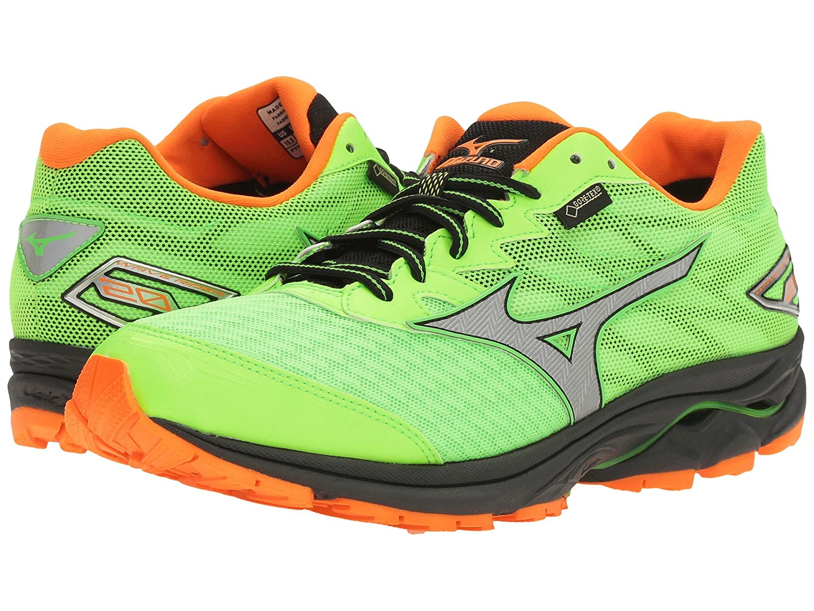 Mizuno Wave Rider 20 GTXCheap and distinctive eye-catching shoes