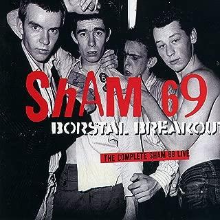 Best sham 69 live Reviews