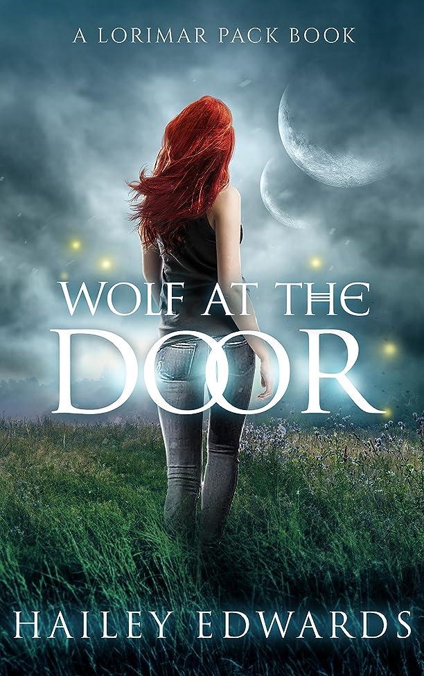 Wolf at the Door (Gemini Book 5)