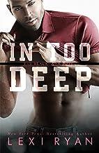 In Too Deep (The Blackhawk Boys Book 5)