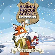 Little Claws: 1 (Animal Rescue Agency)