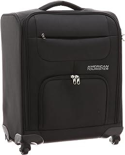 [アメリカンツーリスター] スーツケース エムブイソフトスピナー 39L 機内持ち込み可050 cm 2.6 kg 48646 国内正規品 メーカー保証付き