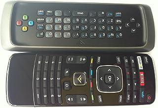 New VIZIO 3D Smart TV Remote XRV13D Keyboard Remote