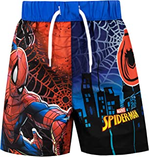 Marvel Bañador para Niño Spiderman