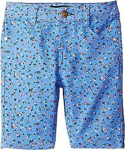Printed Bermuda Shorts (Toddler)