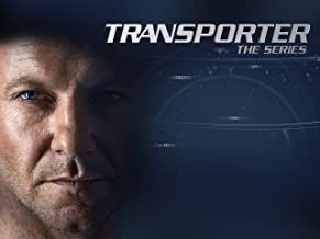 The Transporter Season 2