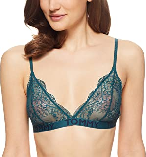 TOMMY HILFIGER Women's Lace Triangle Bralette