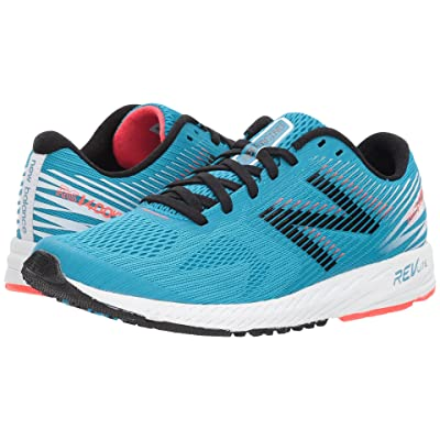 New Balance 1400v5 (Maldives Blue/White) Women