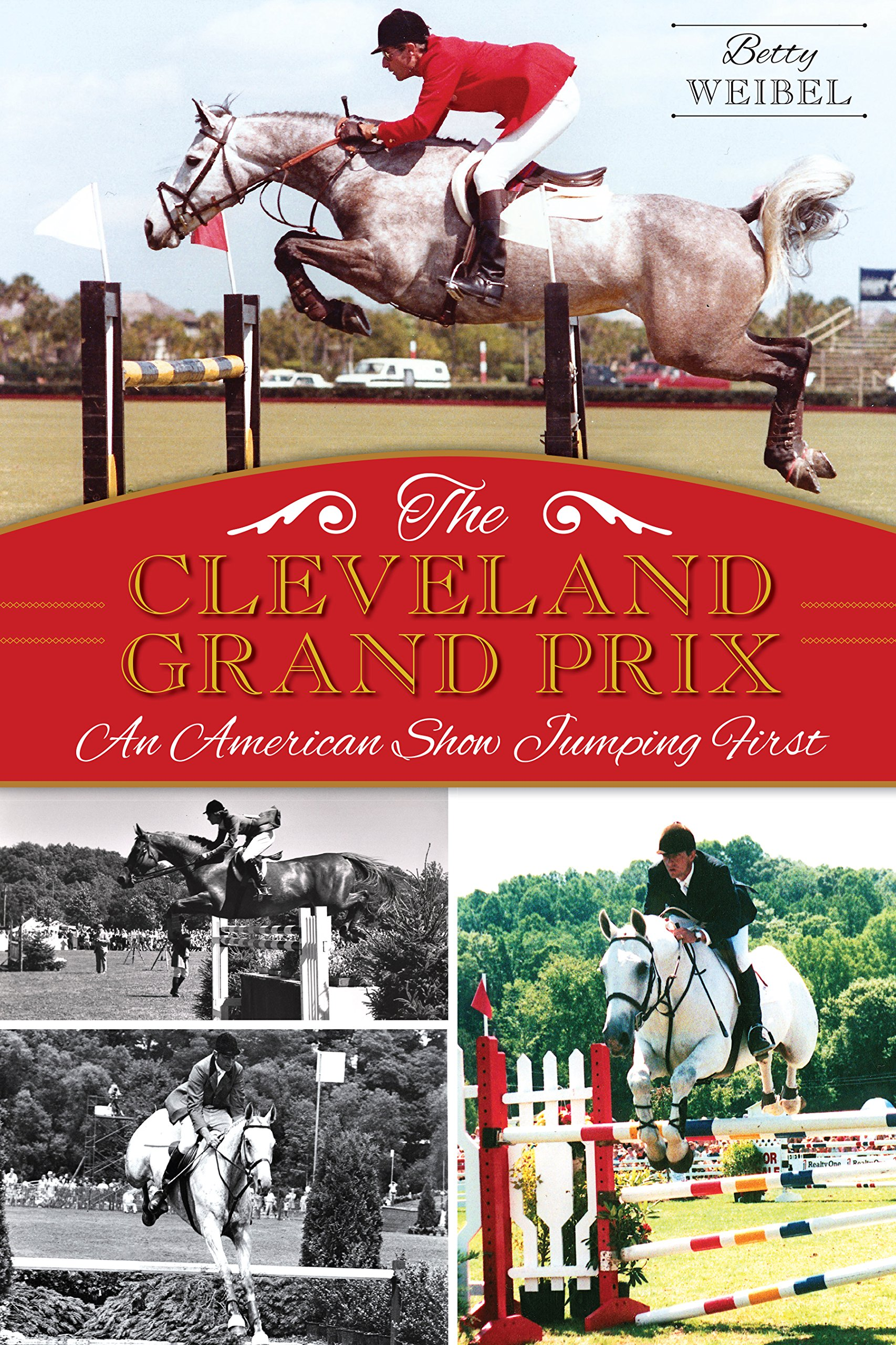 Download The Cleveland Grand Prix: An American Show Jumping First (Sports) (English Edition)