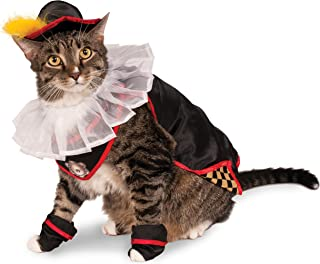 Rubie's Puss in Boots Pet Costume