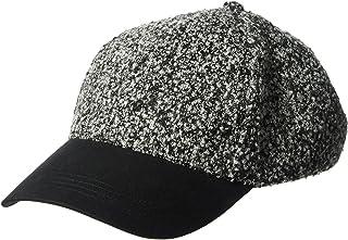 NYC Underground Women's Textured Cap