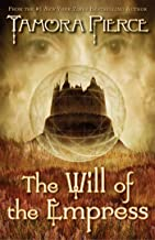 Best tamora pierce the will of the empress Reviews