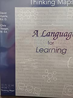 Thinking Maps : A Language for Learning