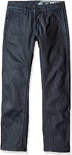 Volcom Big Boys' Vorta Form Jeans