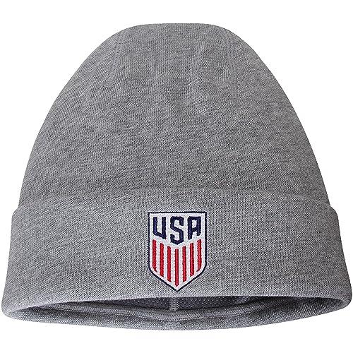 d317c67f9a3 Nike USA U NK BEANIE USA mens skull-caps 829625