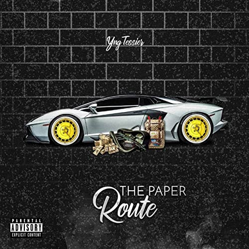 Fruity Loops [Explicit] by Yngtessier on Amazon Music