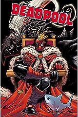 King Deadpool Vol. 2 (Deadpool (2019-)) Kindle Edition