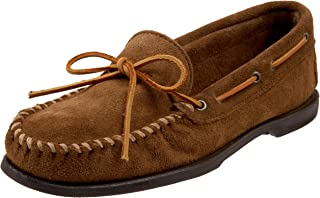 Men's Classic Camp Moccasin